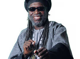 reggae by the stream