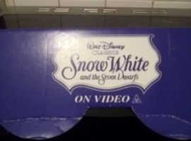 Disney retro mugs