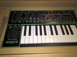 Roland system 1 airia synthesizer