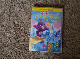 Care Bears Share Bear Shines DVD/movie
