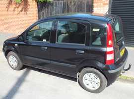 Fiat Panda, 2007 (07) 1.3 Multijet Manual Diesel, £30 road tax