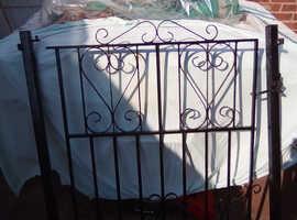 don't take offense it's a gate