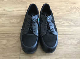 Mens DB Wider Fitting Shoe