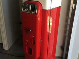 Coca Cola Vendo 44 machine