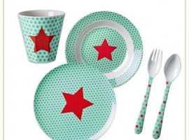 Shop Kids Cookery Set & Dining Set For Children