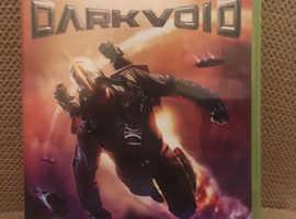 Dark Void game Xbox