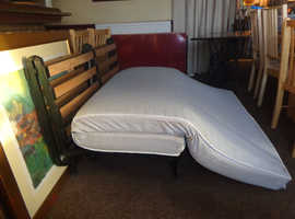 Sofa Bed Futon Style