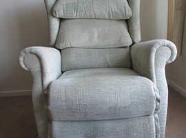 SHERBORNE Riser Recliner Chair