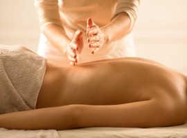Mature massage in stevenage