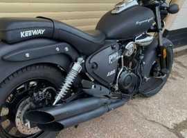 Nice starter bike