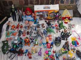 Carboot/Joblot Bric a Brac