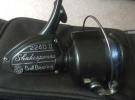 Shakespeare 2240 fishing reel