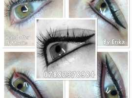 Permanent makeup and Microblading by Erika, Hornchurch, Essex