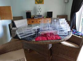 Leaflet Racks and Display Stands