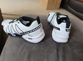 Salomon golf shoes