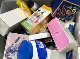 Lotion Perfume Spray Cream job lot