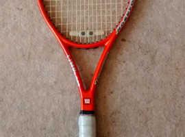 Wilson Hyper Hammer 5.2 tennis racket