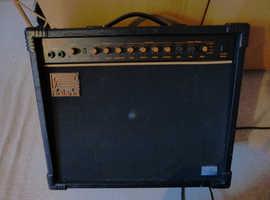 Roland DAC-80 80 watt guitar amp with 12 inch speaker