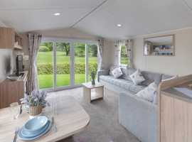 Willerby Linwood - Holiday Home - Caravan - Swanage Bay View - Dorset - Jurassic coast - Purbecks