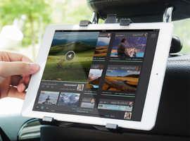 Tablet Car Holder Stand