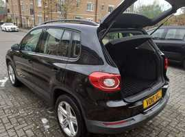 Volkswagen Tiguan 2.0 TDI BLUEMOTION NEW MOT 05/02/2022