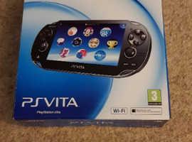 Very clean PS Vita