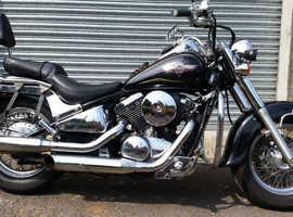 Kawasaki VN800 B10P Classic (Price lowered)
