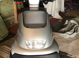 TGA Breeze Mobility Scooter in very good condition