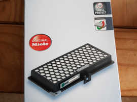 Genuine Miele SF-AA 30 Active AirClean Vacuum Cleaner Filter with Timestrip