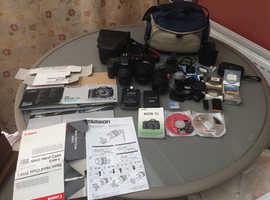 Canon EOS 7D mk1
