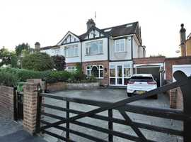 4 Bed Semi Detached House TW15