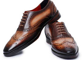 Shop for Men's Leather Dress Shoes from Lethato