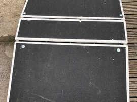 Disability Foldaway Ramp - Good condition
