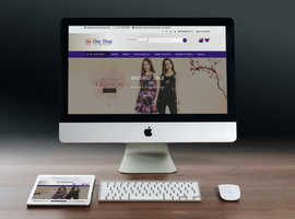 Top Ecommerce Website Design and Development Company