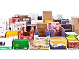 Custom Packaging Wholesale in UK