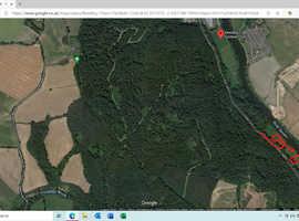 LAND FOR SALE RIVER SEVERN FRONTAGE WORCESTER DY122TJ