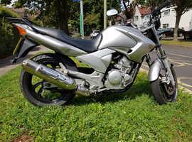 YBR 250 SPARES OR REPAIR