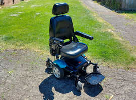 Electric Wheelchair, can deliver. RASCAL P327