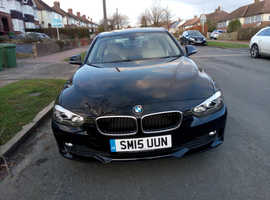 320D EFFICIENT DYNAMICS BLUE PERFORMANCE BUSINESS EDITION