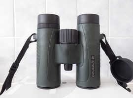 Hawke Endurance ED 8 x 32 Binocular (Collection Cash Buy Only)