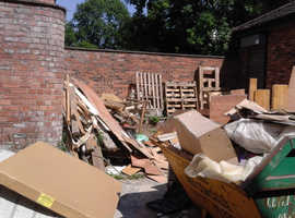 Rubbish removel stockport