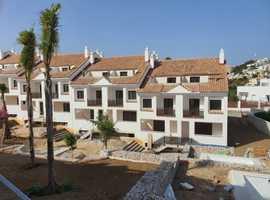 Riviera del Sol, Costa de Sol - New Build 3/4 Bedroom Luxury Townhouses starting from 208000. Close to Marbella and La Cala de Mijas.