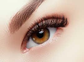 Semi Permanent Eyelash Extensions  & Lash Lift and Tint