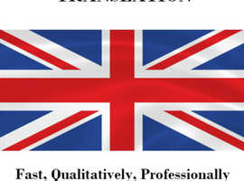 Do you need a translation? Professional translation services!