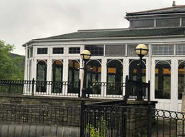 The Park Hotel Ebbw Vale