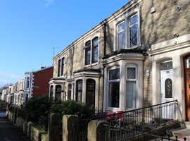 Property For Sale In Blackburn - Queens Road