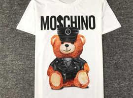 Women's moschino t shirt