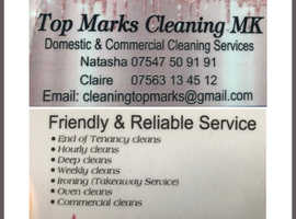 Need a cleaner?? Look no further