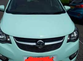 Vauxhall Viva, 2018 1 litre  10,000 miles