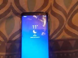 Samsung galaxy s9 unlocked read below